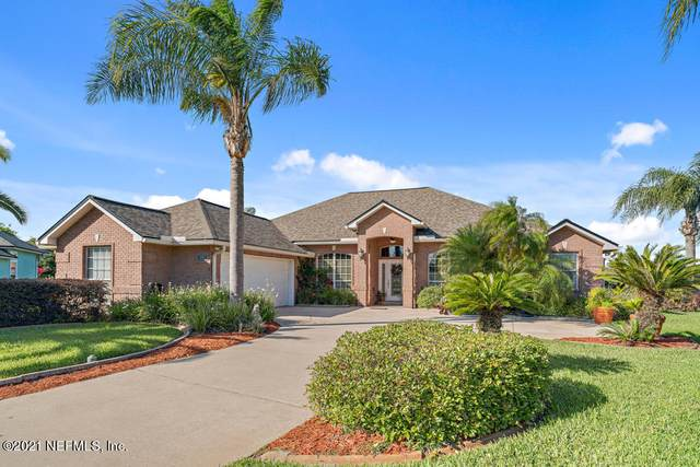 4925 Reed Island Trl, Jacksonville, FL 32225 (MLS #1107600) :: EXIT Inspired Real Estate