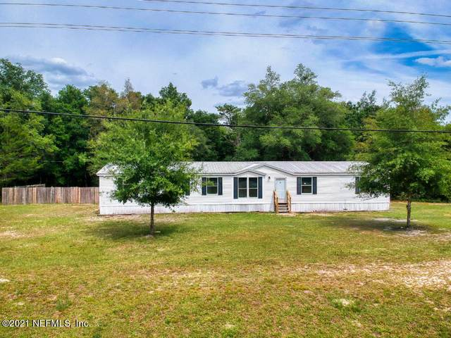 6355 County Road 352, Keystone Heights, FL 32656 (MLS #1107601) :: The Every Corner Team