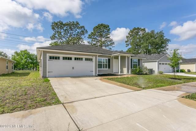8754 Kaye Ln, Jacksonville, FL 32222 (MLS #1107609) :: The Randy Martin Team | Watson Realty Corp