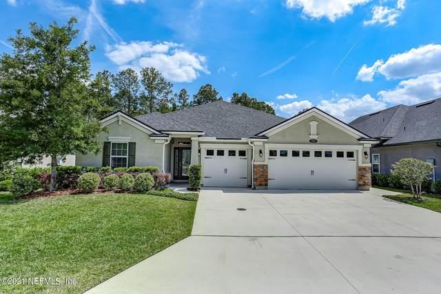 255 Split Oak Rd, St Augustine, FL 32092 (MLS #1107613) :: The Randy Martin Team | Watson Realty Corp