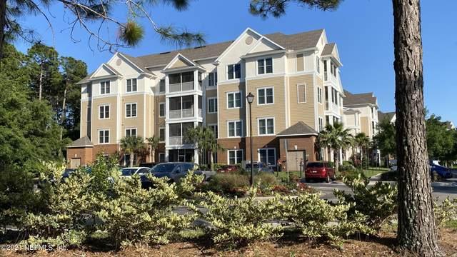 13364 Beach Blvd #111, Jacksonville, FL 32224 (MLS #1107623) :: The Volen Group, Keller Williams Luxury International