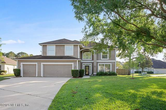 2200 Mcintosh Ct, St Johns, FL 32259 (MLS #1107636) :: EXIT Inspired Real Estate