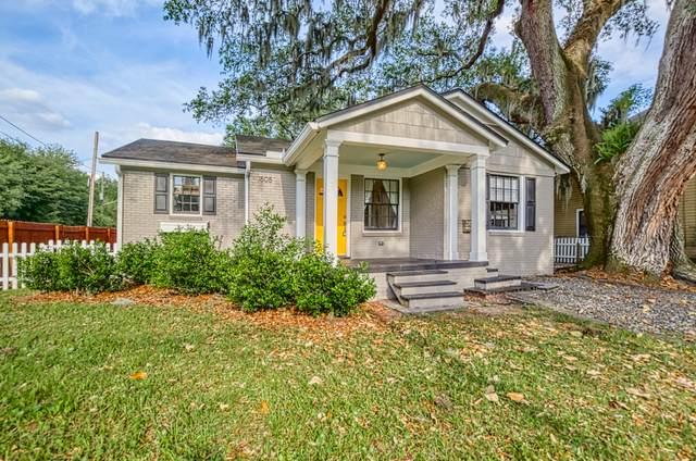 1505 Belmonte Ave, Jacksonville, FL 32207 (MLS #1107643) :: EXIT Inspired Real Estate