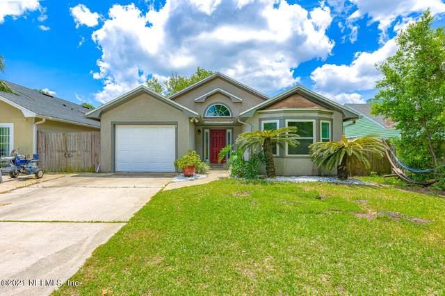 148 El Dorado Way, Ponte Vedra Beach, FL 32082 (MLS #1107647) :: EXIT Inspired Real Estate
