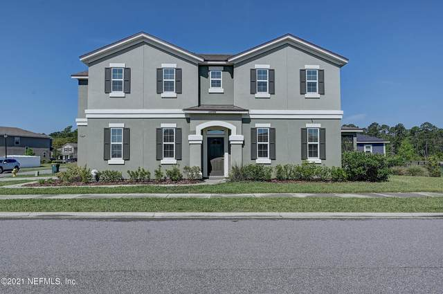 14794 Rain Lily St, Jacksonville, FL 32258 (MLS #1107648) :: Olde Florida Realty Group