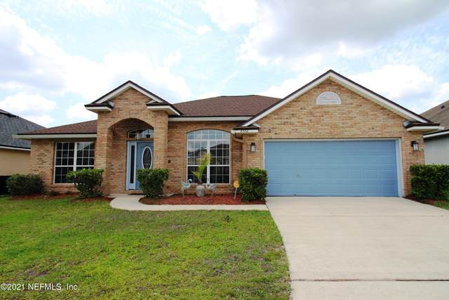 6502 Winding Greens Dr, Jacksonville, FL 32244 (MLS #1107653) :: The Perfect Place Team
