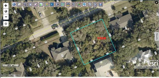 0 Third Street (Lot 9), St Augustine, FL 32084 (MLS #1107654) :: EXIT Inspired Real Estate