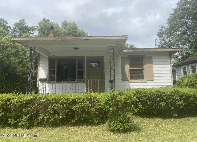 1445 Rensselaer Ave, Jacksonville, FL 32205 (MLS #1107666) :: The Hanley Home Team