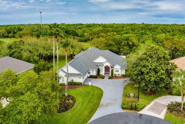 130 Lauren Pl, St Augustine, FL 32080 (MLS #1107669) :: Olde Florida Realty Group