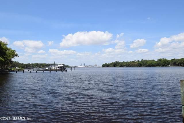 5811 Atlantic Blvd #181, Jacksonville, FL 32207 (MLS #1107670) :: EXIT Inspired Real Estate