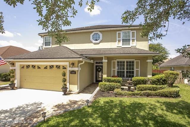 1325 Sylvie Ln, Ponte Vedra, FL 32081 (MLS #1107673) :: The Hanley Home Team