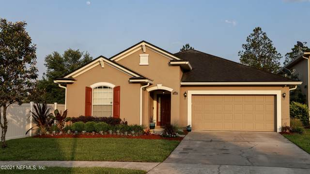1467 Limerick Ct, Jacksonville, FL 32221 (MLS #1107682) :: Olde Florida Realty Group