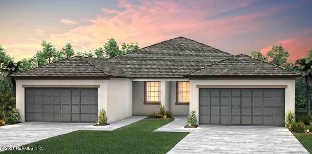 225 Rock Spring Loop, St Augustine, FL 32095 (MLS #1107690) :: Olde Florida Realty Group