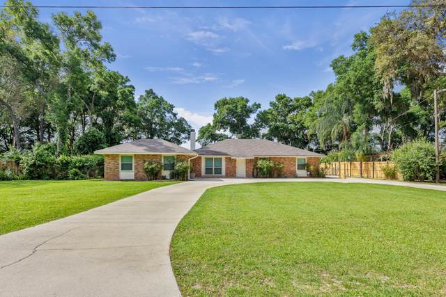 288 SE 28TH St, Melrose, FL 32666 (MLS #1107708) :: The Hanley Home Team