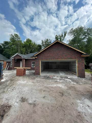 6088 Copper Dr, Macclenny, FL 32063 (MLS #1107712) :: EXIT Real Estate Gallery