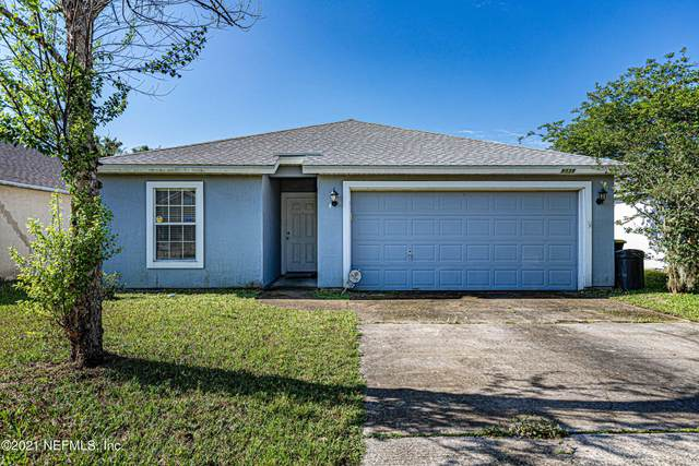 9539 Watershed Dr N, Jacksonville, FL 32220 (MLS #1107715) :: The Hanley Home Team