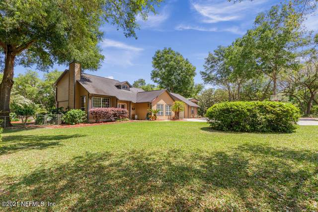 6495 Brooklyn Bay Rd, Keystone Heights, FL 32656 (MLS #1107716) :: Berkshire Hathaway HomeServices Chaplin Williams Realty