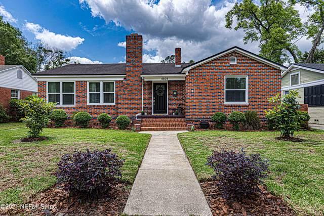 4828 Astral St, Jacksonville, FL 32205 (MLS #1107717) :: The Hanley Home Team