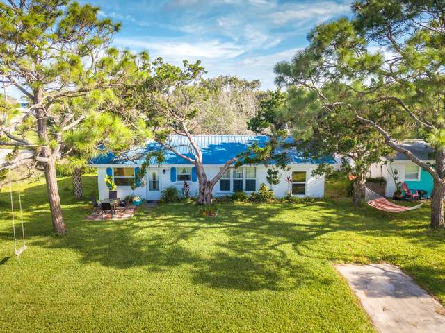 210 Palmetto Rd, St Augustine, FL 32080 (MLS #1107722) :: Military Realty