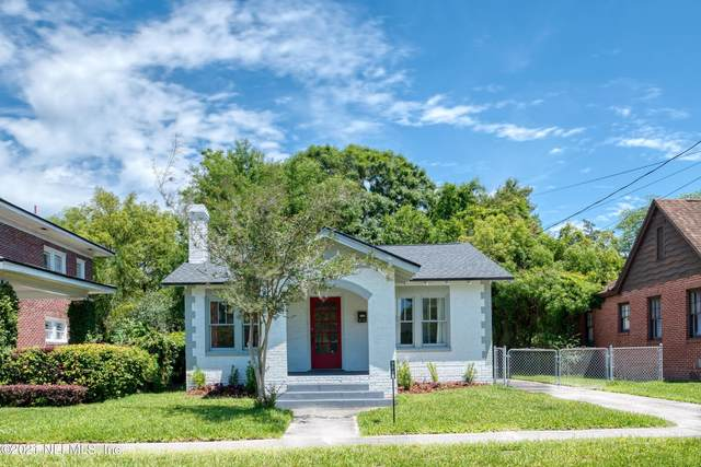 4743 Astral St, Jacksonville, FL 32205 (MLS #1107728) :: Berkshire Hathaway HomeServices Chaplin Williams Realty
