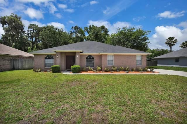 756 Camp Francis Johnson Rd, Orange Park, FL 32065 (MLS #1107736) :: The Hanley Home Team