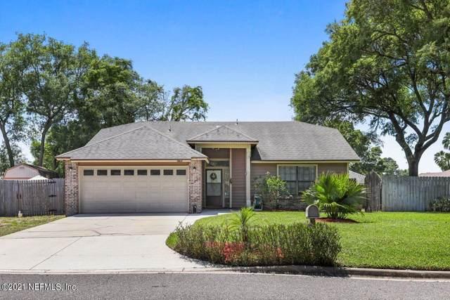 1788 Longleaf Pine Way, Jacksonville, FL 32225 (MLS #1107740) :: The Hanley Home Team