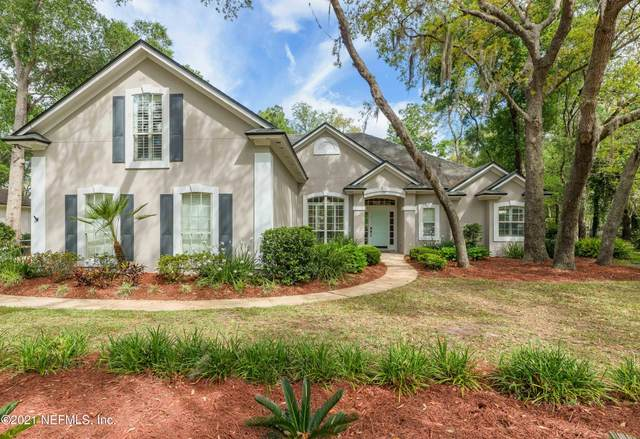 341 Chicasaw Ct, Jacksonville, FL 32259 (MLS #1107756) :: EXIT Inspired Real Estate