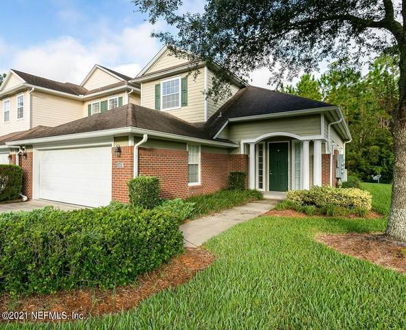 2040 Secret Garden Ln #104, Fleming Island, FL 32003 (MLS #1107762) :: The Hanley Home Team