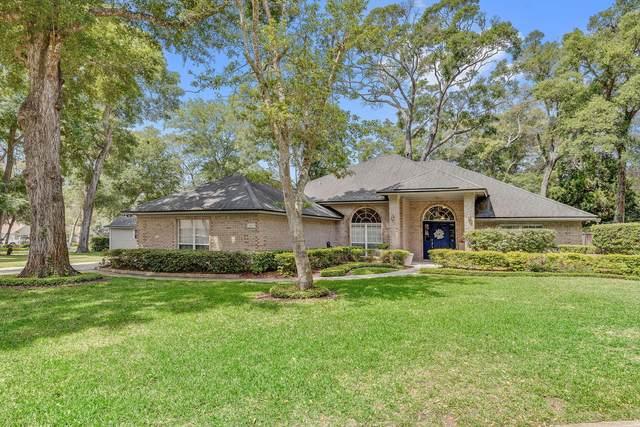12459 Gately Rd S, Jacksonville, FL 32225 (MLS #1107775) :: The Randy Martin Team | Watson Realty Corp