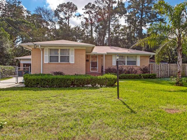 4528 Tunis St, Jacksonville, FL 32205 (MLS #1107781) :: Berkshire Hathaway HomeServices Chaplin Williams Realty