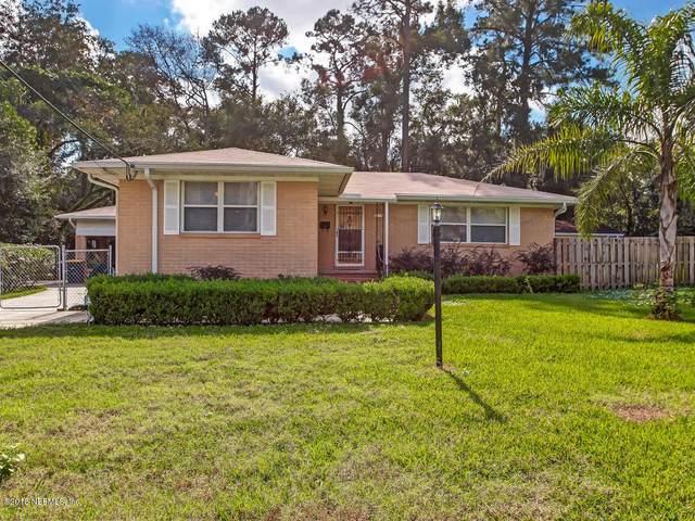 4528 Tunis St, Jacksonville, FL 32205 (MLS #1107781) :: Century 21 St Augustine Properties