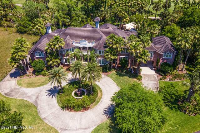 104 Palm Forest Pl, Ponte Vedra Beach, FL 32082 (MLS #1107784) :: The Volen Group, Keller Williams Luxury International