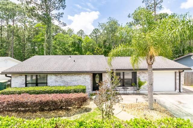 3608 Eunice Rd, Jacksonville, FL 32250 (MLS #1107793) :: The Randy Martin Team | Watson Realty Corp