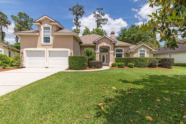 1909 Stillwind Ct, Fleming Island, FL 32003 (MLS #1107794) :: The Hanley Home Team