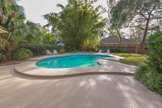 6966 Madrid Ave, Jacksonville, FL 32217 (MLS #1107795) :: EXIT Real Estate Gallery