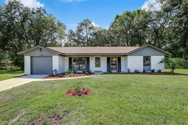 13008 Chameleon Dr, Jacksonville, FL 32223 (MLS #1107802) :: EXIT Inspired Real Estate