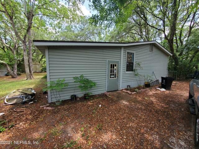 2790 J Davis Ct, St Augustine, FL 32086 (MLS #1107809) :: Crest Realty