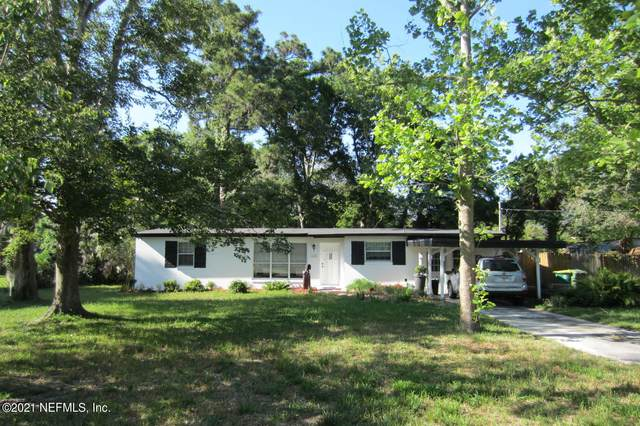 1837 Birchwood Rd, Jacksonville Beach, FL 32250 (MLS #1107810) :: The Hanley Home Team
