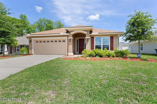 3633 Ruddy Duck Ct, Jacksonville, FL 32226 (MLS #1107814) :: The Hanley Home Team