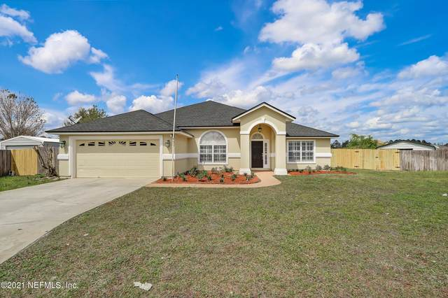 32084 White Tail Ct, Bryceville, FL 32009 (MLS #1107817) :: Olde Florida Realty Group