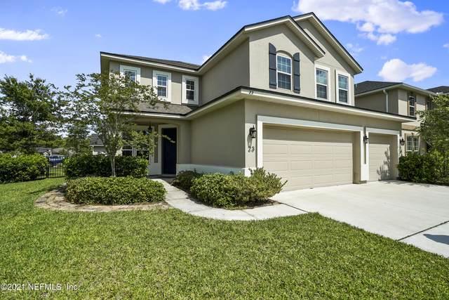 23 Mariah Ann Ln, St Johns, FL 32259 (MLS #1107820) :: Century 21 St Augustine Properties