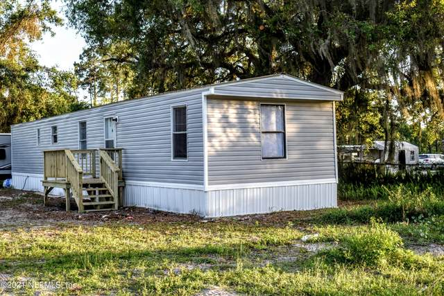105 Sunland Dr, Satsuma, FL 32189 (MLS #1107823) :: The Perfect Place Team