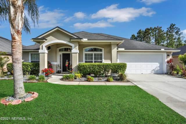 164 Linda Lake Ln, St Augustine, FL 32095 (MLS #1107825) :: The Randy Martin Team | Watson Realty Corp