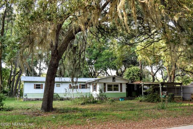 110 Cable Tower Rd, Palatka, FL 32177 (MLS #1107826) :: The Hanley Home Team