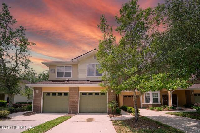 5663 Greenland Rd #1402, Jacksonville, FL 32258 (MLS #1107832) :: The Perfect Place Team