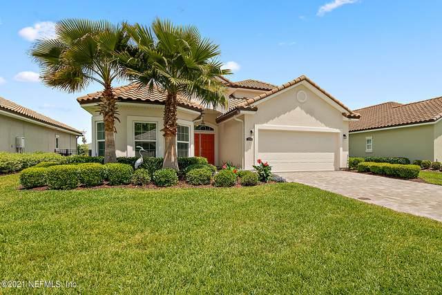 176 Portada Dr, St Augustine, FL 32095 (MLS #1107841) :: The Hanley Home Team