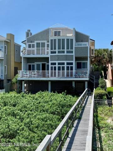 1889 Beach Ave, Atlantic Beach, FL 32233 (MLS #1107844) :: The Volen Group, Keller Williams Luxury International