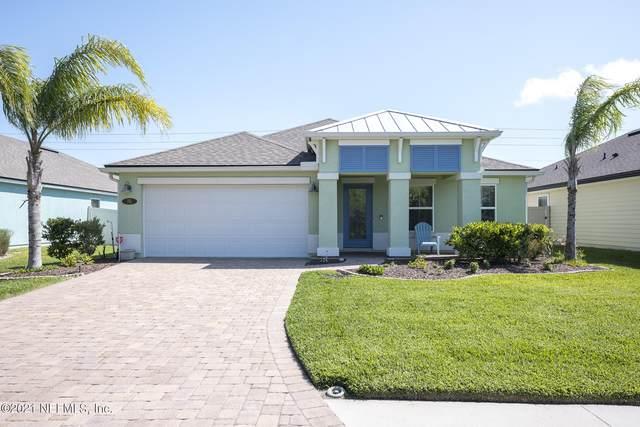76 Tidal Ln, St Augustine, FL 32080 (MLS #1107854) :: The Hanley Home Team
