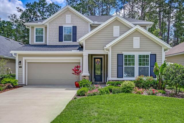 162 Beartooth Trl, Ponte Vedra, FL 32081 (MLS #1107865) :: EXIT Inspired Real Estate