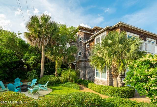 75 Coral St, Atlantic Beach, FL 32233 (MLS #1107868) :: Berkshire Hathaway HomeServices Chaplin Williams Realty